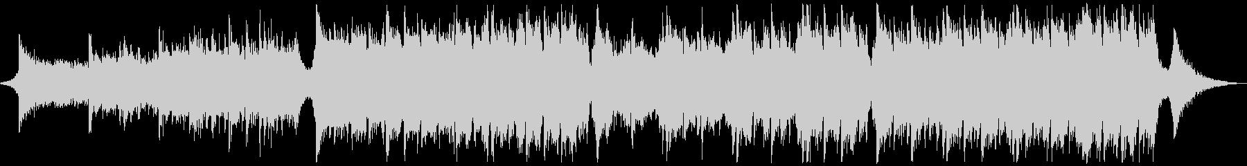 勝利と栄光のオーケストラ x1回の未再生の波形