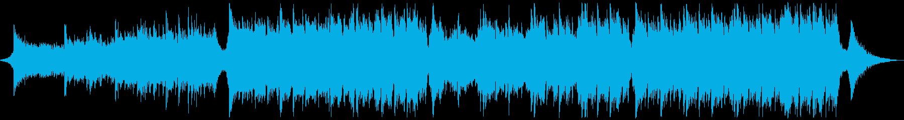 勝利と栄光のオーケストラ x1回の再生済みの波形