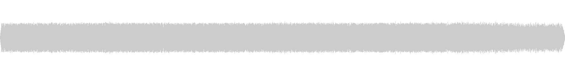 小ストリーム:高速フロー、遠距離の未再生の波形