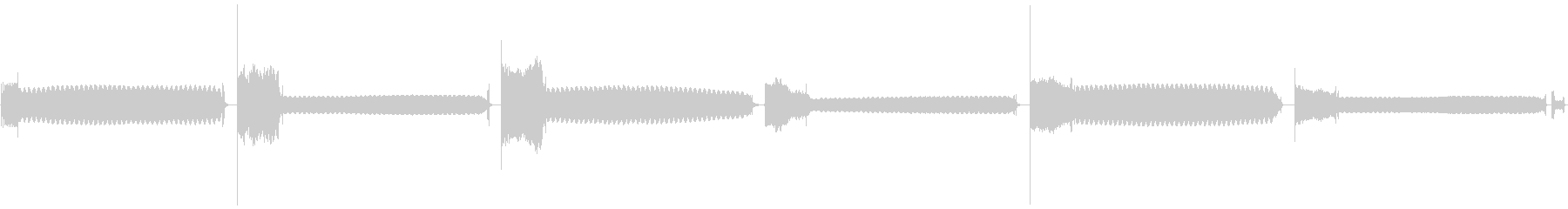 フィルムスキャナー:6つのネガ、プ...の未再生の波形