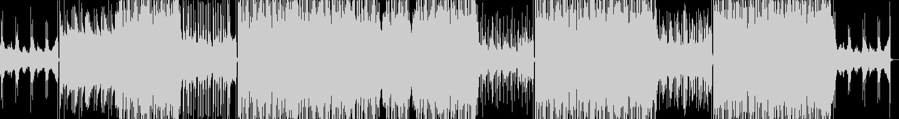 R&B・HIPHOP・オシャレ・エモいの未再生の波形