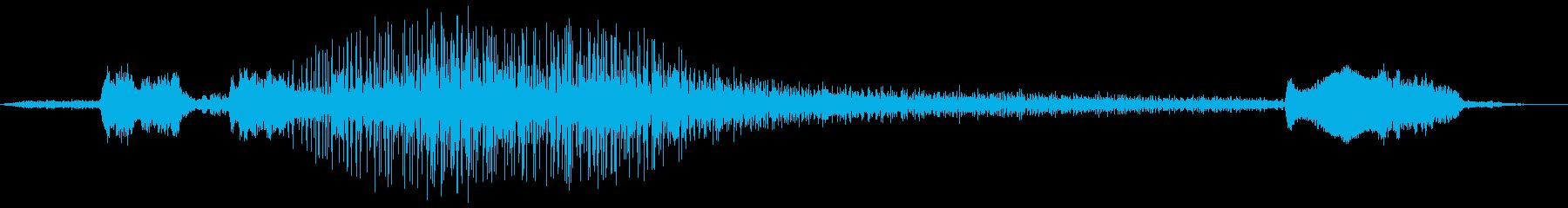 トップフューエルファニーカー:ウォ...の再生済みの波形