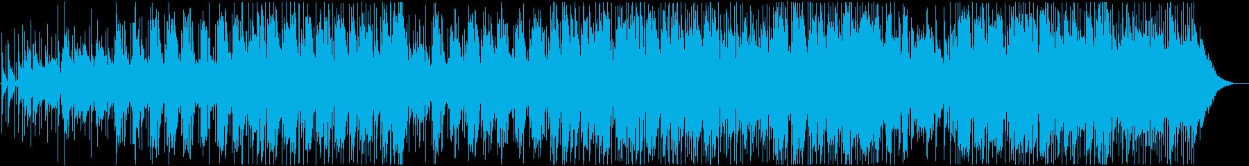 ポップロックアメリカーナには、「世...の再生済みの波形
