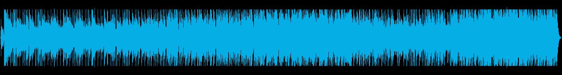 新しいナッシュビルスタイルのエレク...の再生済みの波形