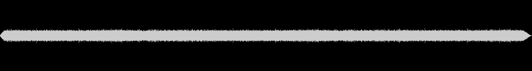 川の音2~渓流~急流~【生録音】の未再生の波形