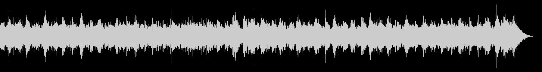 ダンジョン1の未再生の波形