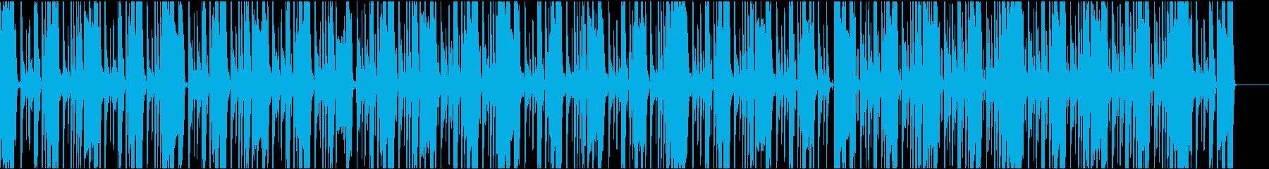 ブレイクビーツ 実験的な Hip-...の再生済みの波形