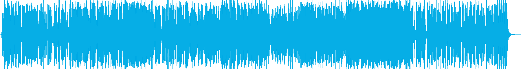 ニュース 情報 生演奏ヴァイオリンの再生済みの波形