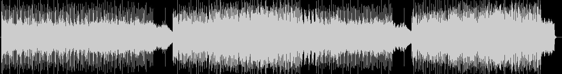 「HR/HM」「DEATH」BGM249の未再生の波形