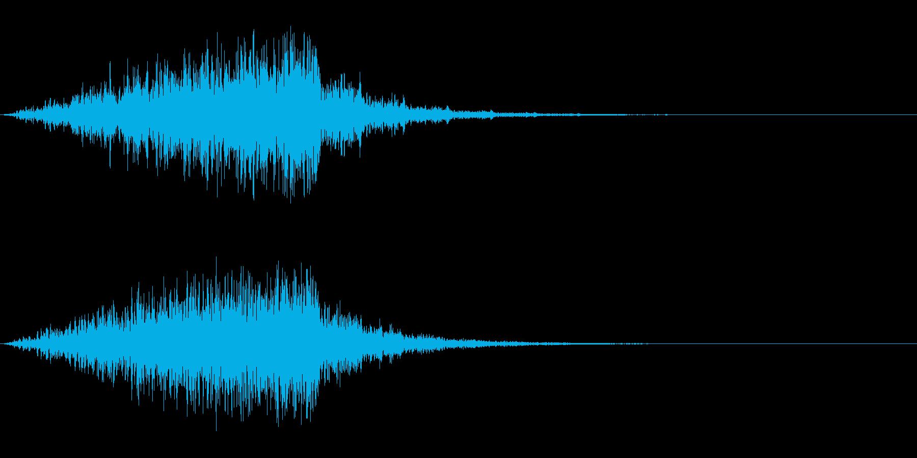 Dark_Reverse-06delayの再生済みの波形