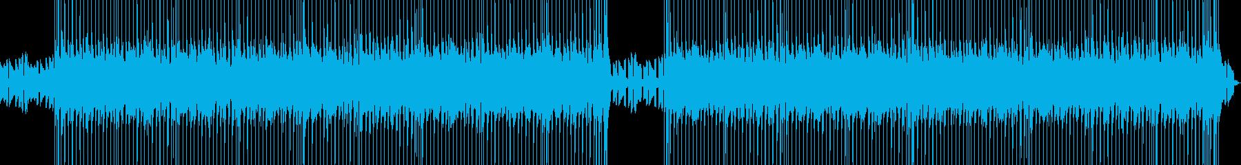 【イベント】祈りなジャームスの再生済みの波形