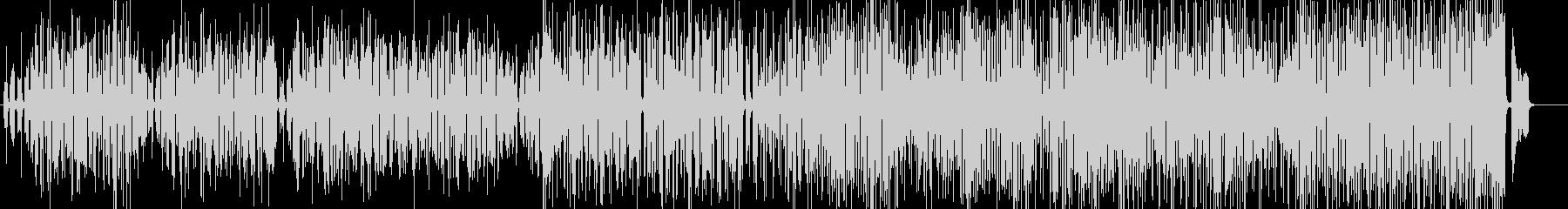 アコーディオン・ミュゼット-ピチカートの未再生の波形