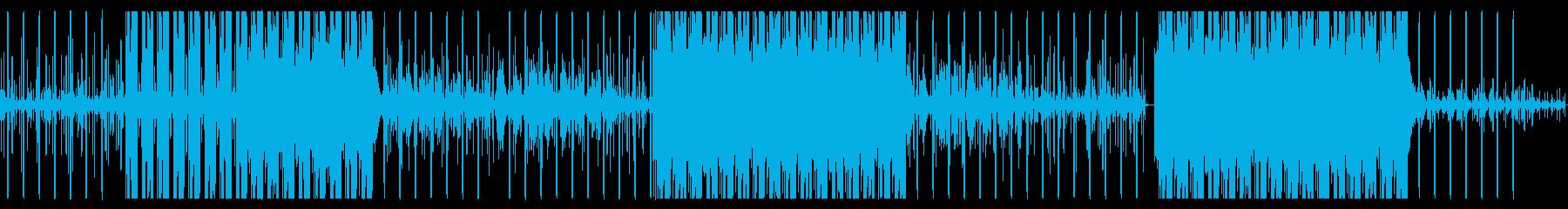 企業VP いやし・チル 180の再生済みの波形