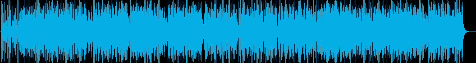 メキシコ民謡をサンバにの再生済みの波形