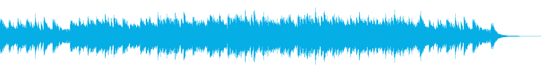 Image of hope, dream, beginning, future, growth's reproduced waveform