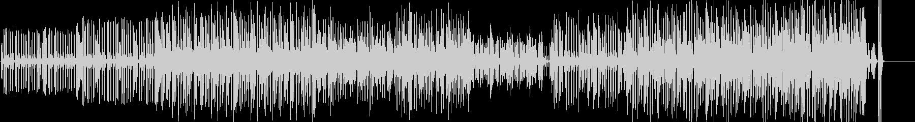■オカリナ・ピッコロ 軽快でポップな曲の未再生の波形