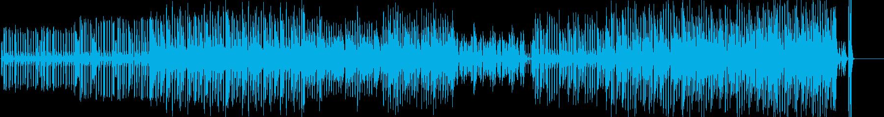 ■オカリナ・ピッコロ 軽快でポップな曲の再生済みの波形
