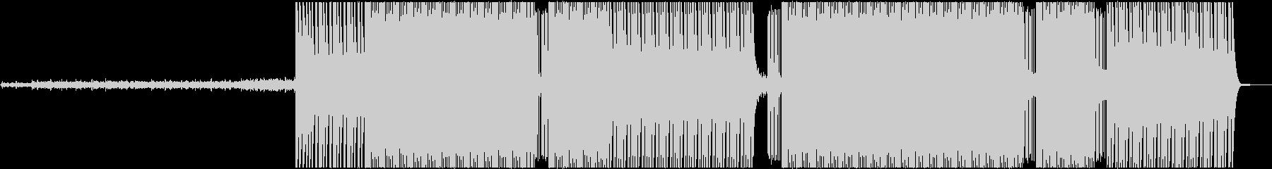 テンションとサスペンス。ピアノとオ...の未再生の波形