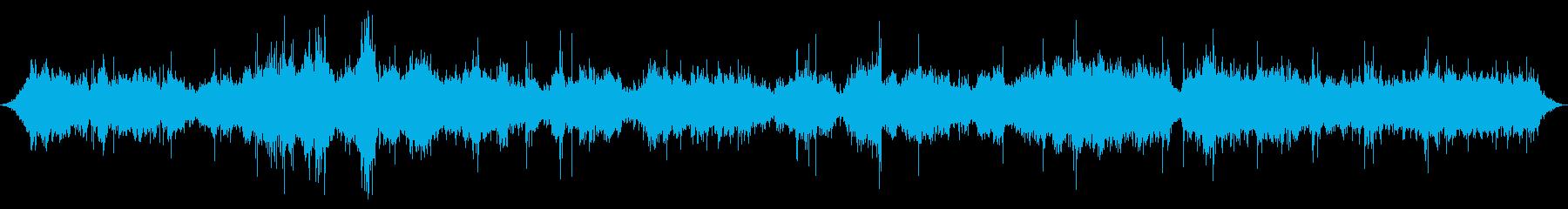 地下水クレプシードラ間欠泉:バブリ...の再生済みの波形