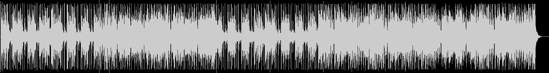 涼しげな夏のカフェBGM_No584_2の未再生の波形