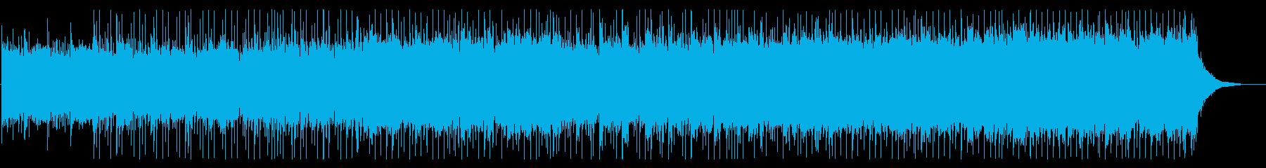 落ち着たいときに聞く穏やかなギターポップの再生済みの波形