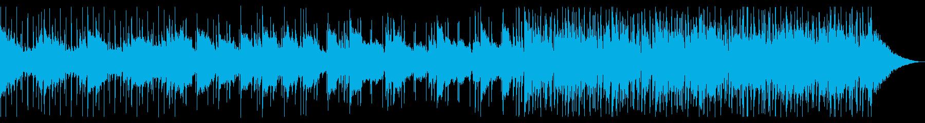 夏を感じる涼しいポップス_3の再生済みの波形