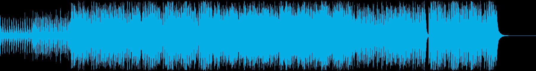 クリスマス オーケストラ 木琴 C...の再生済みの波形