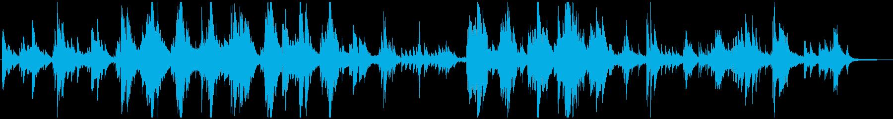 ソフト/スムースジャズ。エロチック...の再生済みの波形