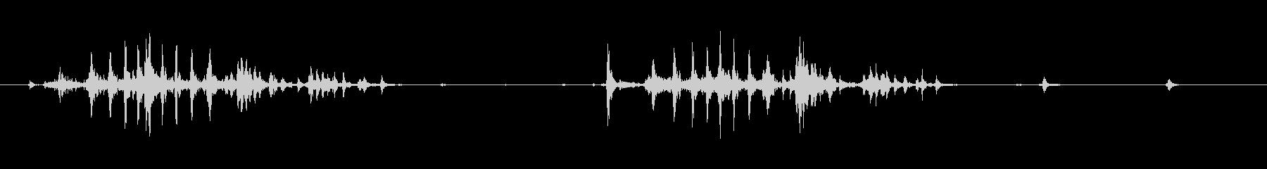 ストリングトリマー-プルコード(ス...の未再生の波形