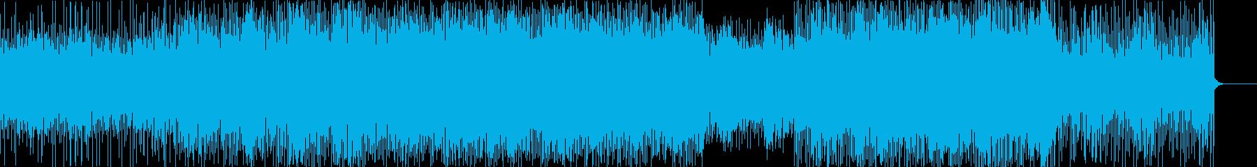 ボッサキッチ、60年代、ジェネリッ...の再生済みの波形