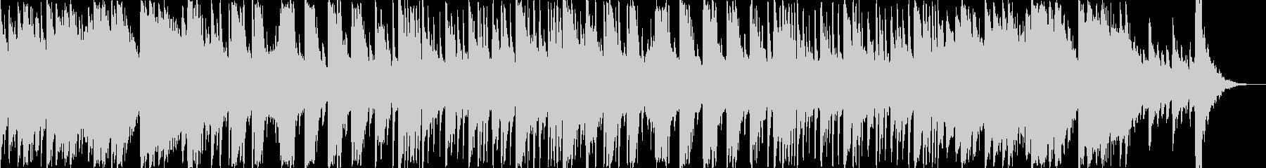 Jpopのアコースティックアレンジ風の未再生の波形