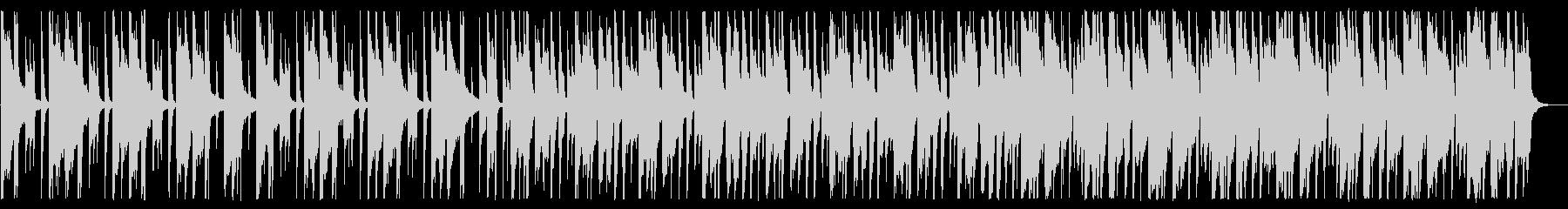 アーバン/都会/R&B_No458_2の未再生の波形