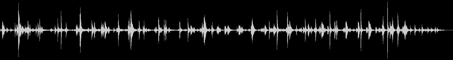 キャンプランタン:スイングその他の...の未再生の波形