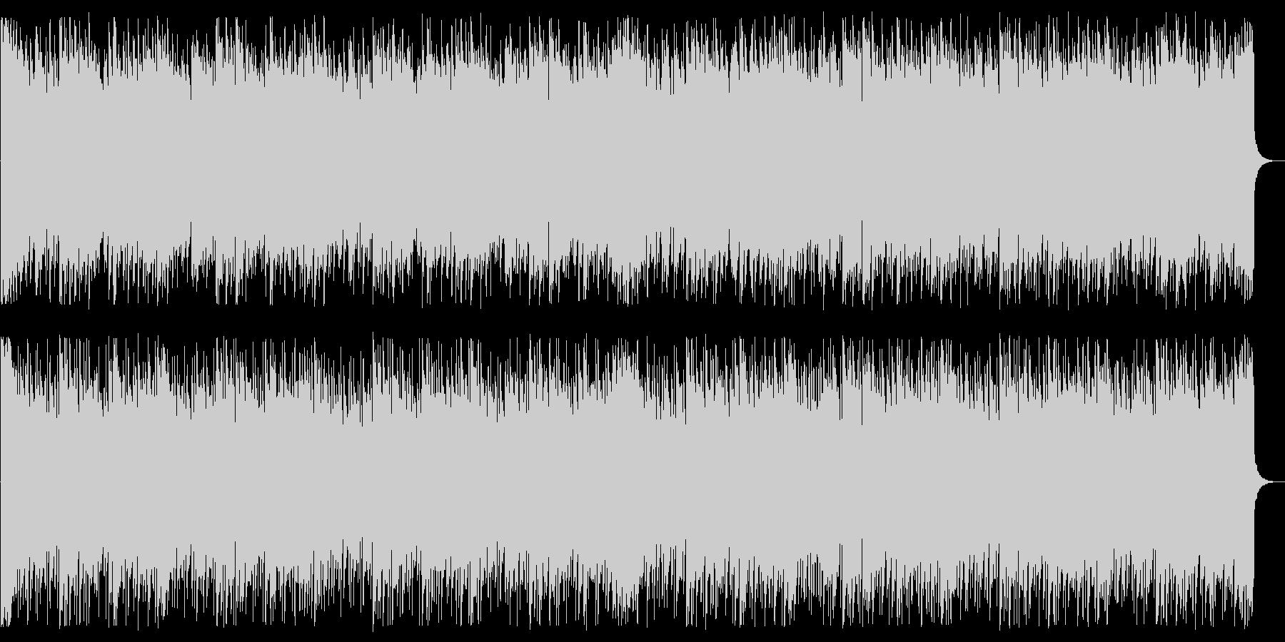 レトロ/エレクトロ_No591_5の未再生の波形