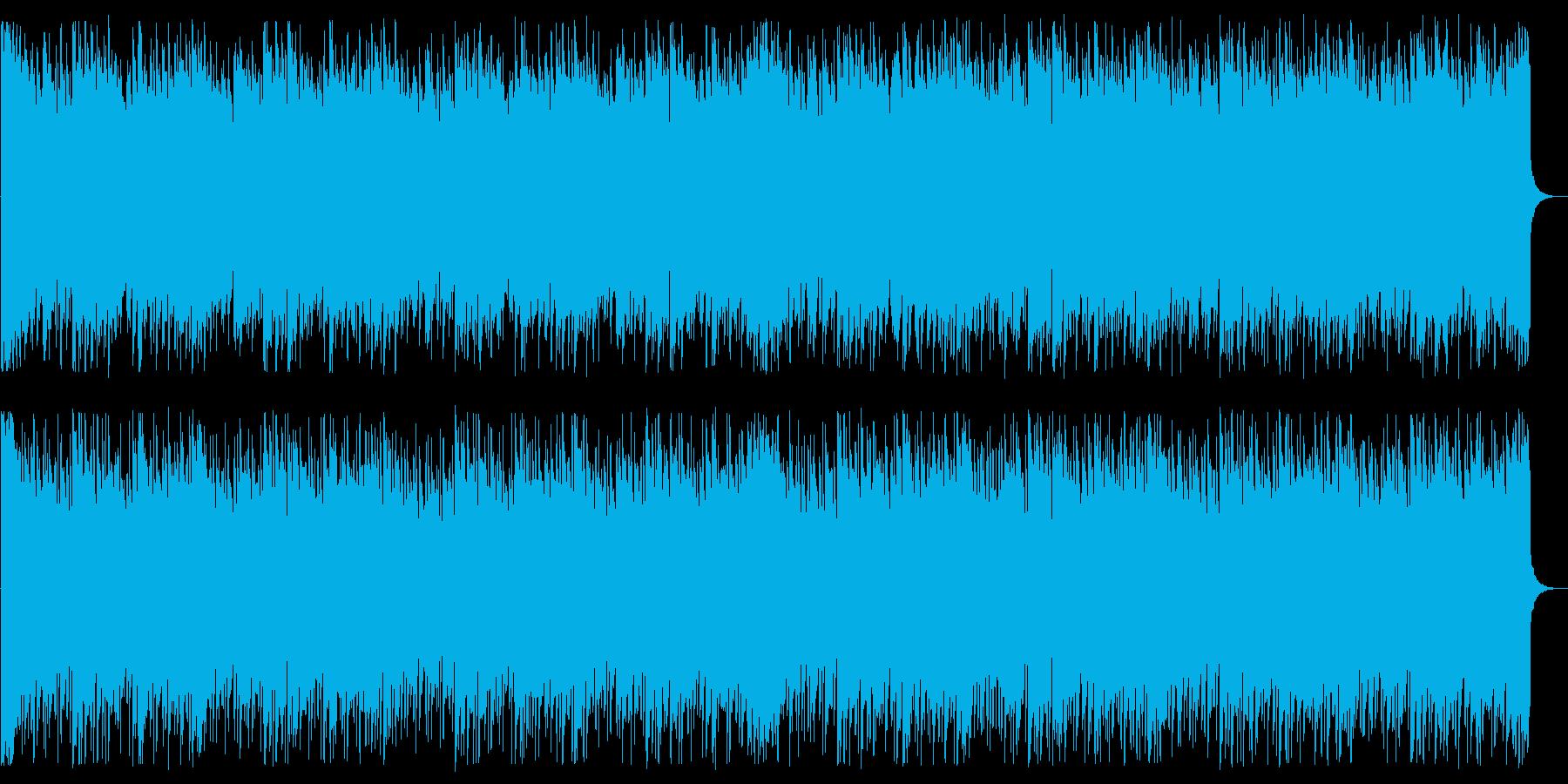 レトロ/エレクトロ_No591_5の再生済みの波形