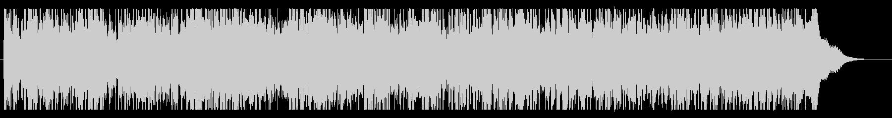 プロ生演奏アイリッシュケルトバイオリン2の未再生の波形