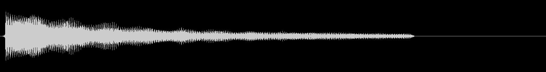 STEEL GUITAR:WOBB...の未再生の波形