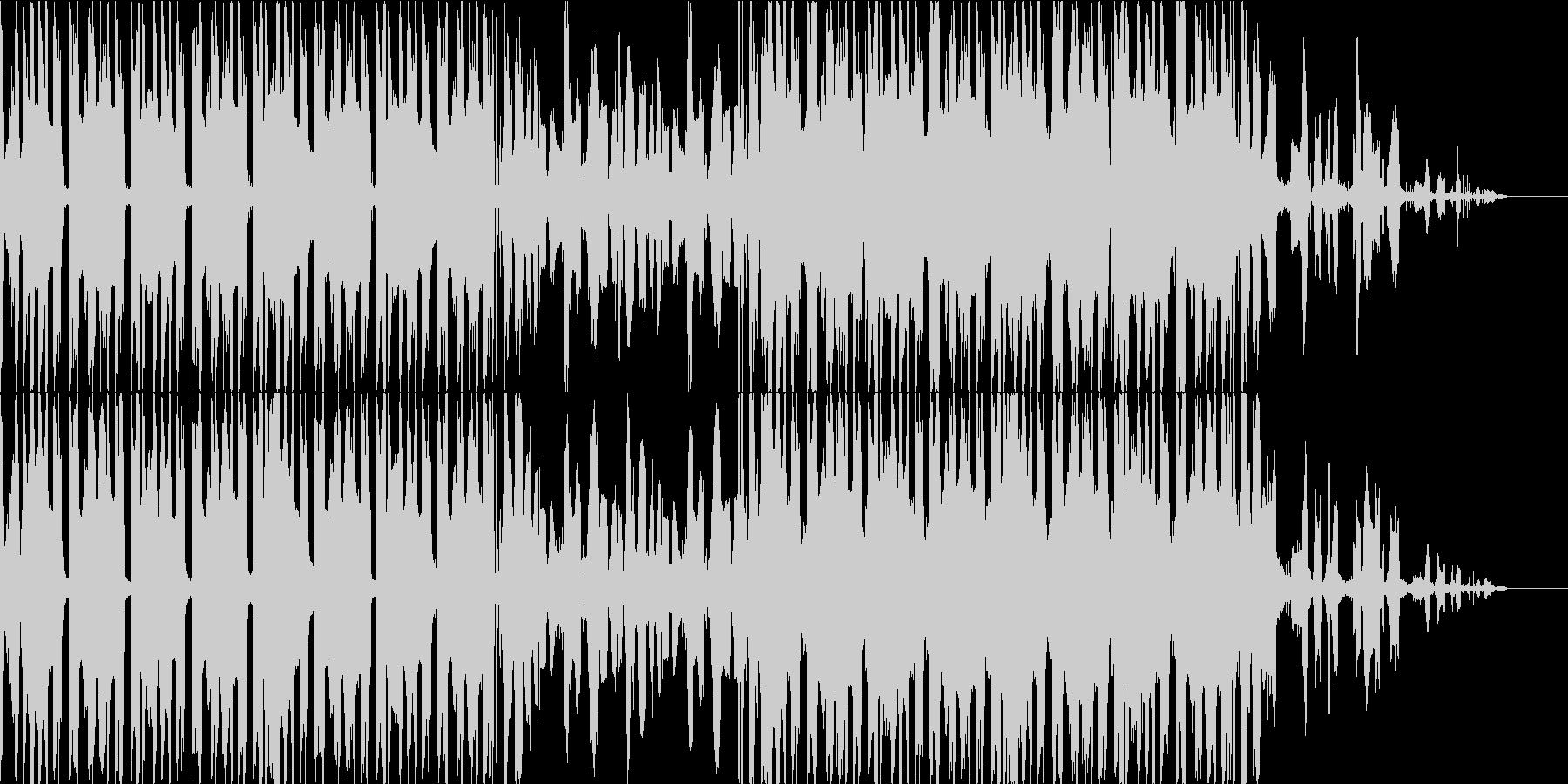 コーポレート レトロ アクティブ ...の未再生の波形