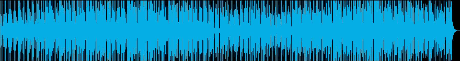 アンビエント ほのぼの 幸せ 透明...の再生済みの波形