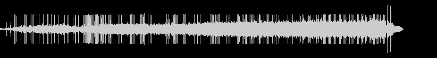 エンジン-スモール-バーグ-スター...の未再生の波形