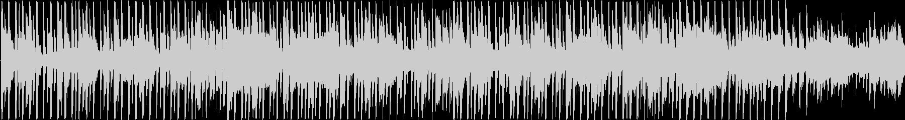 おしゃれな女性ボーカル 洋楽(ループA)の未再生の波形