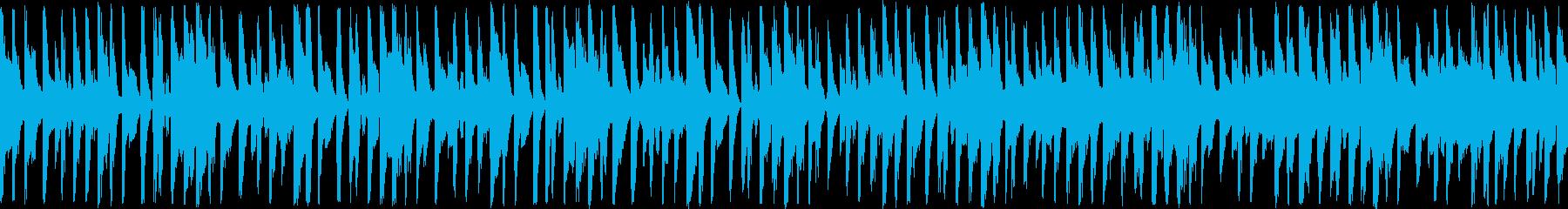 法人 エレキギター ピアノ いえ ...の再生済みの波形