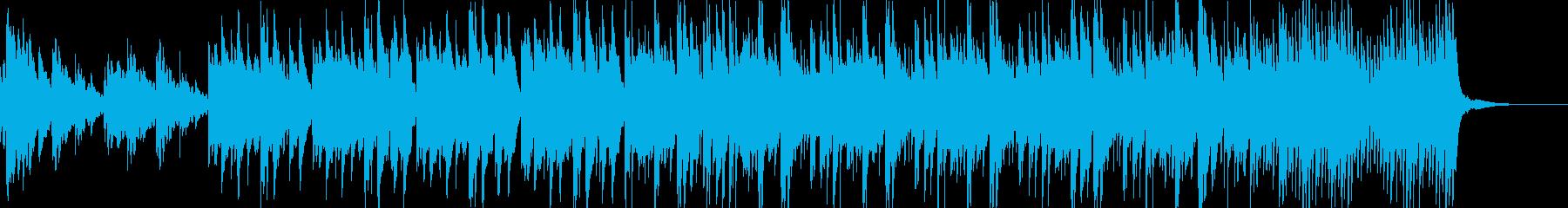 Children's room's reproduced waveform