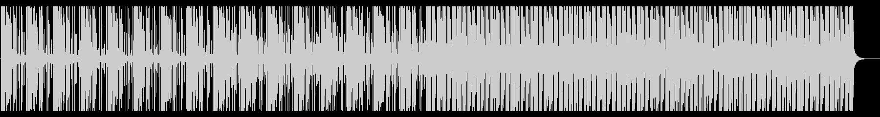 明るいピアノラウンジ_No406_2の未再生の波形