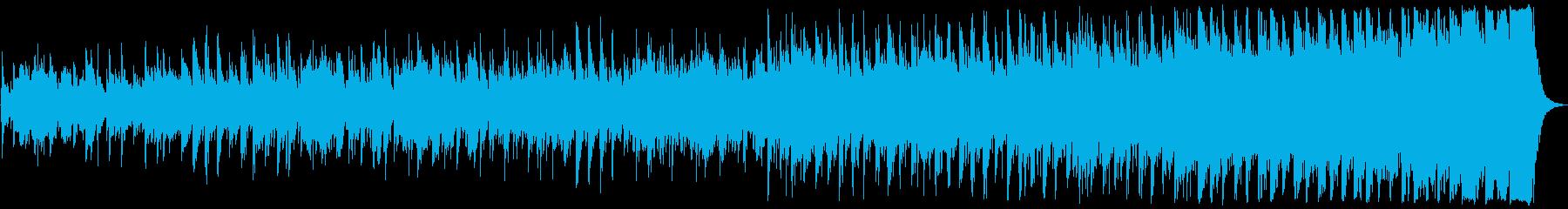 クラシック 交響曲 ドラマチック ...の再生済みの波形