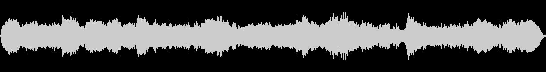 バロック調木管三重奏オリジナル曲です。の未再生の波形