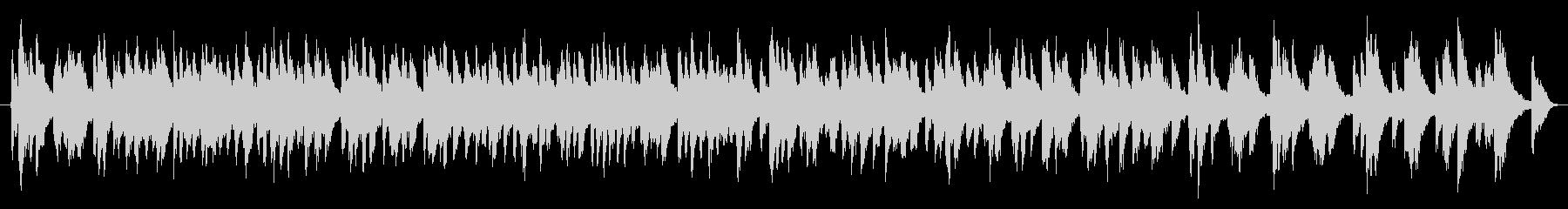 ウォルサム教会:6つの鐘:リンギン...の未再生の波形