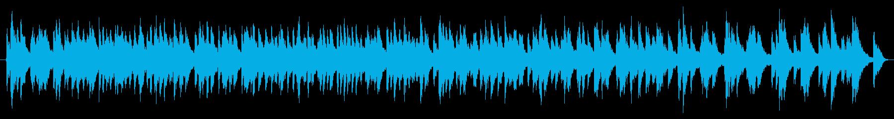 ウォルサム教会:6つの鐘:リンギン...の再生済みの波形