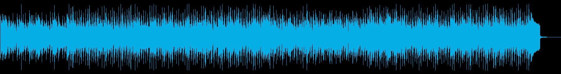 口笛や木琴/明るく爽やか/散歩/企業VPの再生済みの波形
