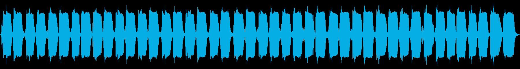 小型ベローズ:定速ポンプの再生済みの波形